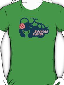 Nemuri no Mori T-Shirt