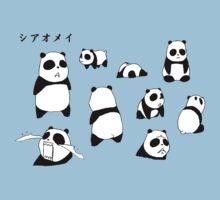 Xiao Mei Kids Clothes