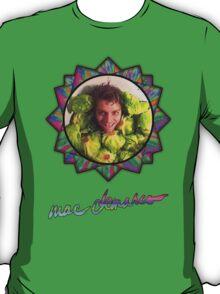 Mac Demarco - Lettuce Bath [Text Version] T-Shirt