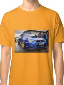 Subaru WRC Classic T-Shirt