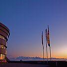 Swiss Sunset by Equinox