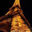 Eiffel Tower by Equinox