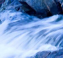 waterfall brigadoon by rowie51