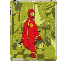 Toxic Kitchen iPad Case/Skin