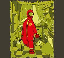 Toxic Kitchen Unisex T-Shirt