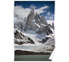 Cerro Torre Poster