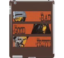 Spaghetti Western Cyborgs iPad Case/Skin