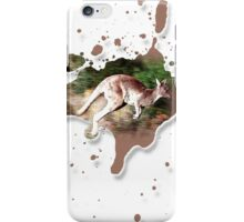 roo! iPhone Case/Skin