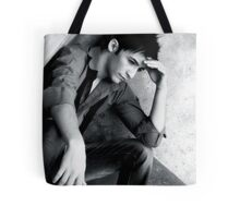 In My Pain Tote Bag