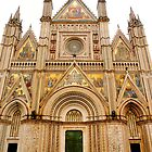 Dome of Orvieto by bubblehex08