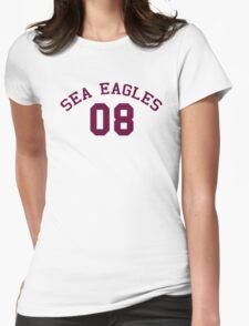 Sea Eagles Supporter Fan Club T-Shirt T-Shirt