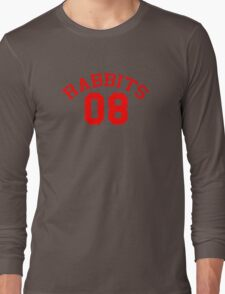 Rabbits Supporter Fan Club T-Shirt T-Shirt