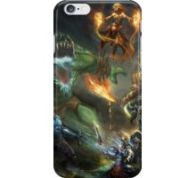 Dota [UltraHD] iPhone Case/Skin
