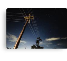 Skyward | Eastern Australian Skies Canvas Print