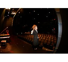 Tim Minchin Photographic Print