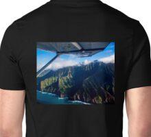 Na Pali Coast State Wilderness Park, Kauai Unisex T-Shirt