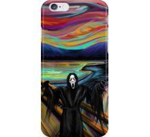 Scream this iPhone Case/Skin