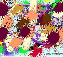 (V.W. McFARLAND ) ERIC WHITEMAN ART  by eric  whiteman