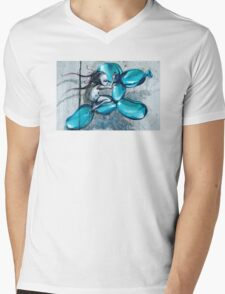 Riding Jeff Koons T-Shirt