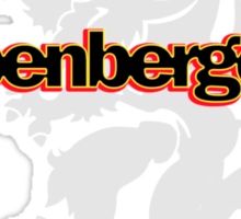 Koppenbergcross Sticker