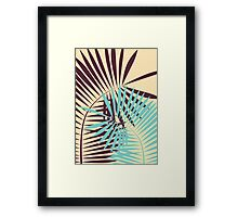 Peace of mind Framed Print