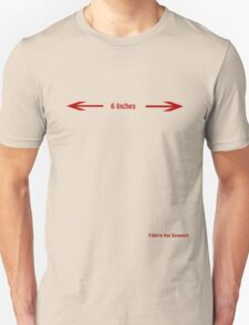 Stretch to Fit T-Shirt