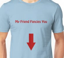 Fancy Unisex T-Shirt