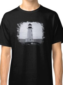 Peggy's Cove Lighthouse Tee Classic T-Shirt