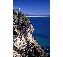 Bennett Head Lookout, Forster, Australia 2000 Photographic Print