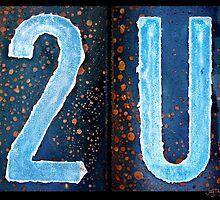 2U by Jay Taylor