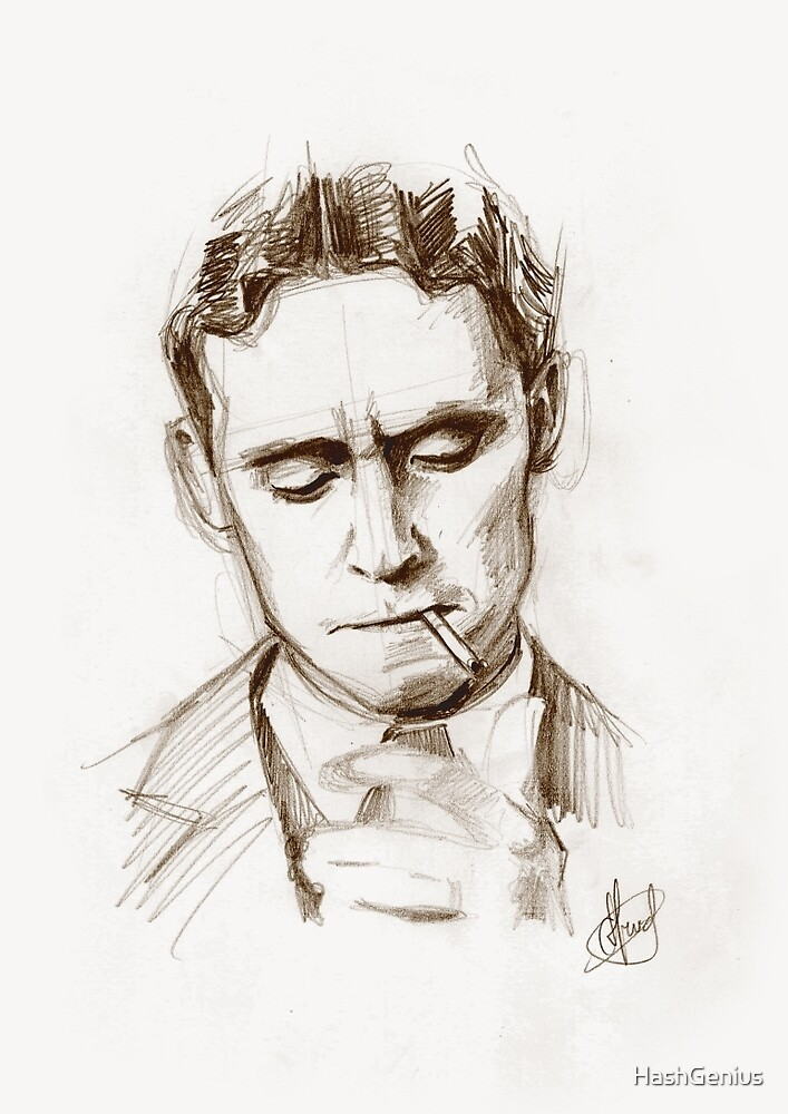Fitzgerald by HashGenius