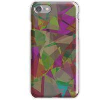 tuti-fruti iPhone Case/Skin