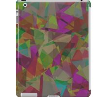 tuti-fruti iPad Case/Skin