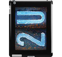 2U iPad Case/Skin