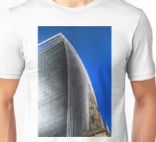 Ancient and Modern London Unisex T-Shirt