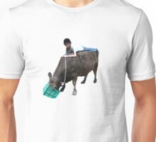 Hi Ho Silver. Unisex T-Shirt
