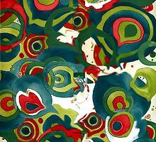 Acid Olives by joconti