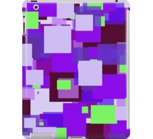 Grape iPad Case/Skin