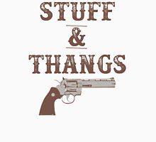 Stuff & Thangs Unisex T-Shirt