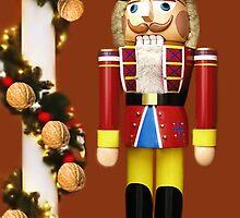 ˛★*  GET CRACKING WITH CHRISTMAS NUTCRACKER ˛★* by ✿✿ Bonita ✿✿ ђєℓℓσ