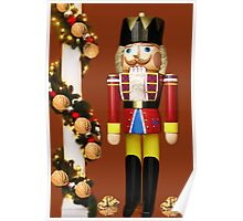 ˛★*  GET CRACKING WITH CHRISTMAS NUTCRACKER ˛★* Poster