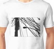 Irving Alley Closed Unisex T-Shirt