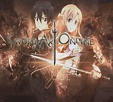 Sword Art Online [UltraHD]! by Alex Gautier