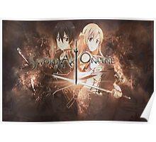 Sword Art Online [UltraHD]! Poster