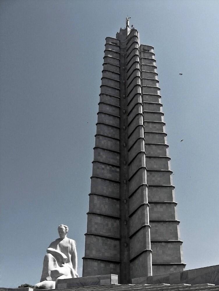 La Plaza by JaneTara Oliver