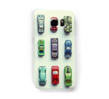 Toy Car Collection Samsung Galaxy Case/Skin