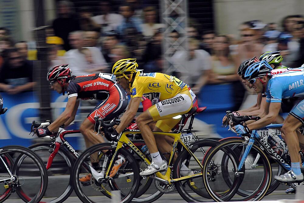Alberto Contador by photobymdavey