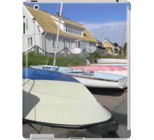 Dry Dock iPad Case/Skin