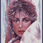 Liz (1992) by John Martin Sain