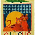 Circus by Solotry
